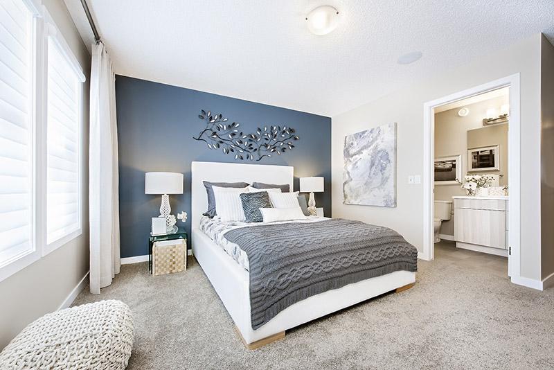 Jayman master bedroom