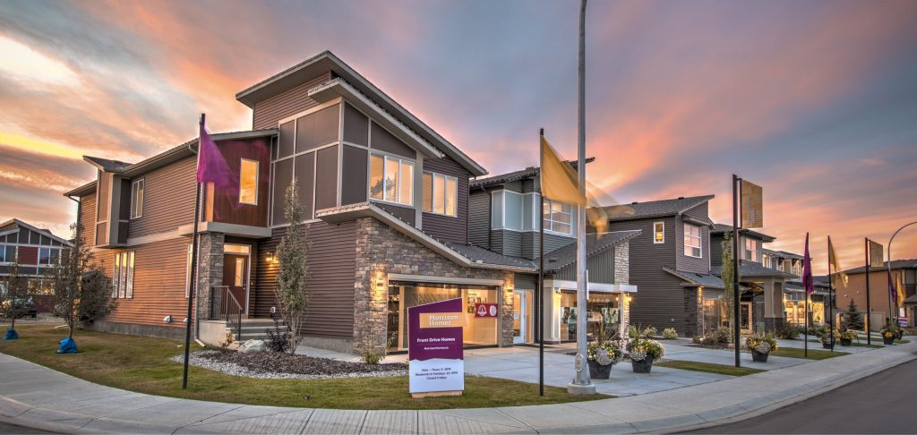 Single Family Homes for Sale in Calgary