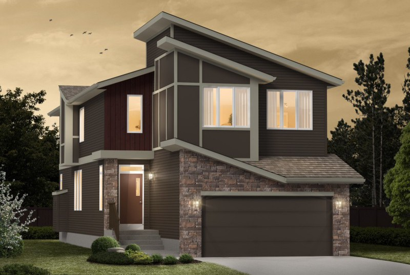 For more than 50 years, Morrison Homes has been helping to shape Calgary and surrounding communities.