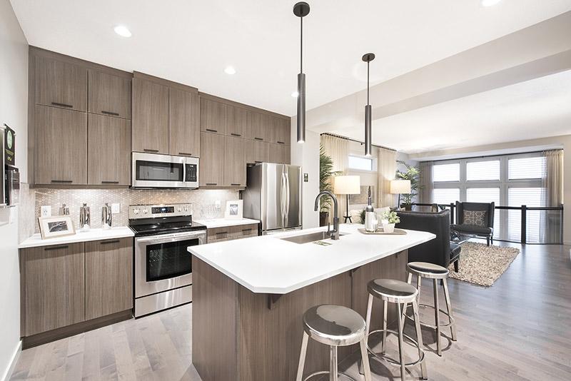 Jayman kitchen and appliances